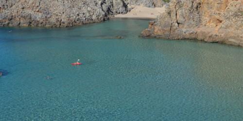 Vandringresa Sardinien på egen hand