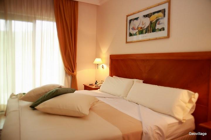 Hotel  Geovillage ****-camerahotel4.jpg