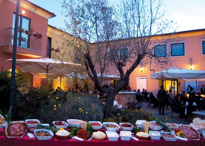 Hotel  Geovillage ****-geovillage_piazzetta_07.jpg