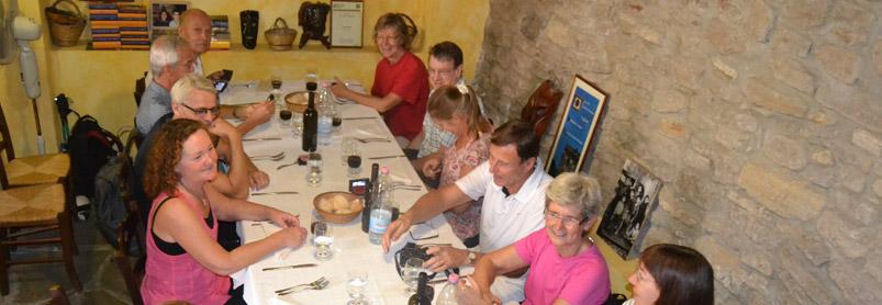Matresa till Sardinien i Italien - max 8 deltagare
