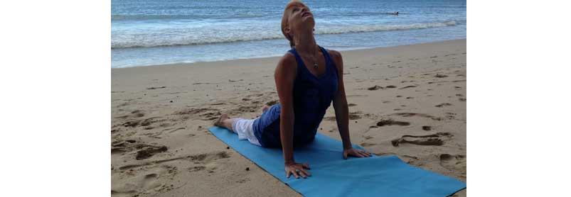 Yogaresa med Tina Hedrén till Cinque Terre och Ligurien